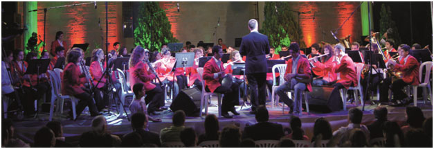 Christmas Concerts 1