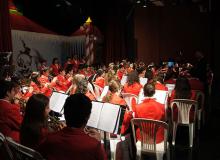 Christmas Concert Jdeydeh December 2011