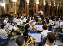 Christmas Concert & Symphony Orchestra December 2010