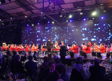 Concert & Afac Annual Function April 2011