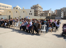 Tripoli Branch Opening