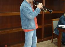First Orientation April 2007